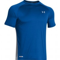 Under Armour Camiseta Flyweight Run
