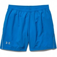 "Under Armour Pantalones cortos Launch 5"" Woven"