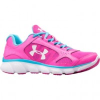 Under Armour Zapatilla GGS Assert V
