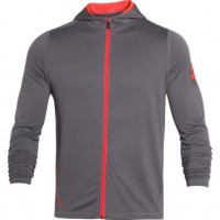 Under Armour Sudadera Tech FZ Hoody