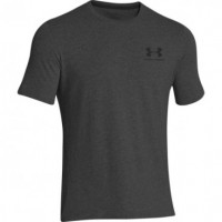 Under Armour Camiseta MC Left Chest Lockup