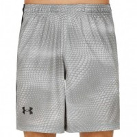Under Armour Pantalón 8-IN-1 Raid Novelty