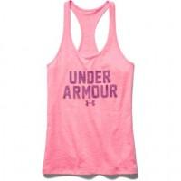 Under Armour Camiseta SM Linear Tank