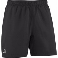 Salomon Pantalón Trail Short  (Negro)
