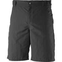 Salomon Pantalón Elemental Short  (Negro)
