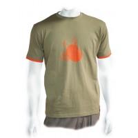 Altus Camiseta Doodles (Verde)