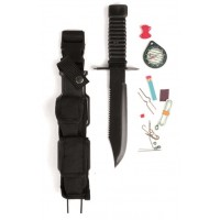 Mil Tec Survival Knife Special Forces