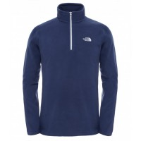Forro polar para hombre The North Face 100 Glacier