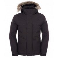 Parka para hombre The North Face Nanavik