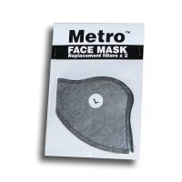 Filtros repuesto para Máscara Respro Metro