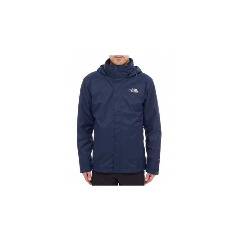 north face hombre triclimate
