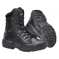 "Magnum Viper pro 8"" leather WP EN"