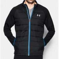 Under Armour Run ColdGear® Infrared Hybrid Chaqueta Hombre