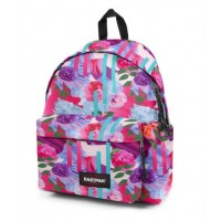 Eastpak Mochila Padded Pak'r Pink World