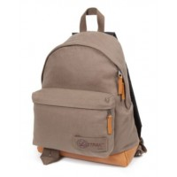 Eastpak Mochila Padded PAK´R Leather