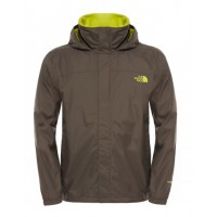 The North Face Chaqueta Resolve Hombre