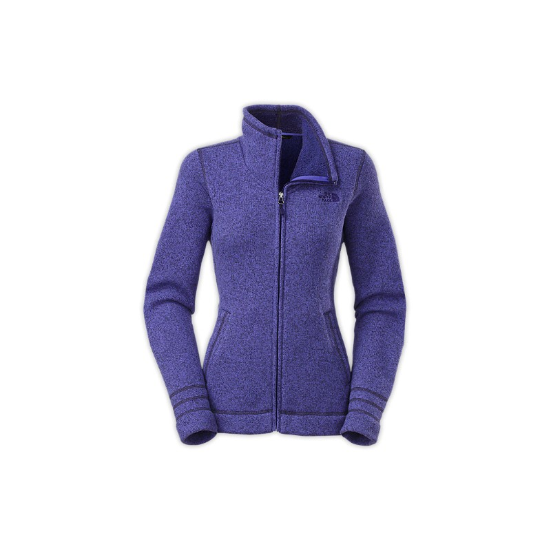 the north face forro polar mujer