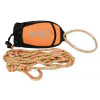 Altus bolsa de cuerda de rescate