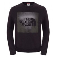 The North Face sudadera M Fine Crew Sweat