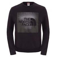 The North Face sudadera M Fine Crew Sweat