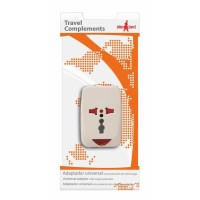 John Travel Adaptador Universal