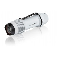 Led Lenser F1 white edition 500lm