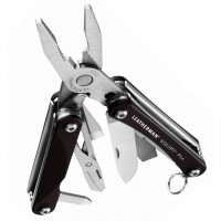 Leatherman Multiherramienta Squirt PS4