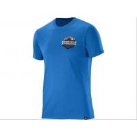 Salomon Camiseta Ultimate SS