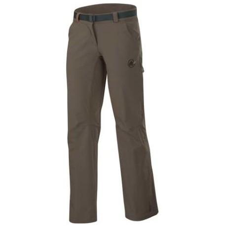 Mammut pantalón largo Ally Pants