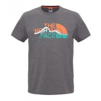 The North Face Line Tee