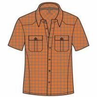 Trangoworld camisa Cotug Man