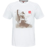 The North Face History Tee
