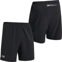"Under Armour Pantalón Corto Launch 7"" 2-IN-1"