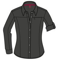Trangoworld Camisa Rawal Mujer