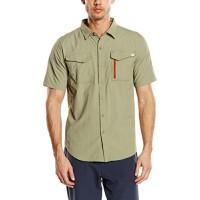 The North Face Camisa Sequoia verde
