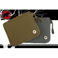 Mammut Zip Cartera Women