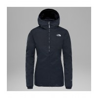 The North Face Chaqueta Impermeable Insulada Quest Mujer