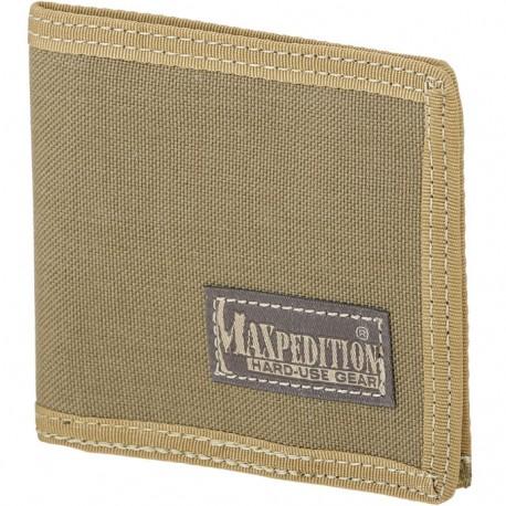 Maxpedition Bravo Rfid- Blocking Wallet