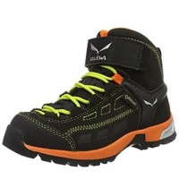 Salewa Bota Alp Player Mid GTX Jr