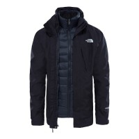 The North Face Chaqueta Impermeable Mountain LGT