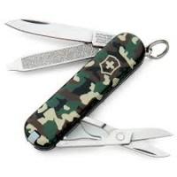 Navaja Victorinox Classic sd camouflage