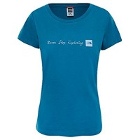 The North Face camiseta mujer NSE
