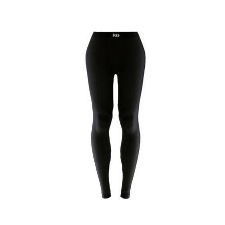 HG Pantalón largo señora negro