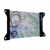 Sea to Summit funda estanca para mapas