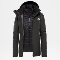 The North Face Chaquet Inlux Triclimate
