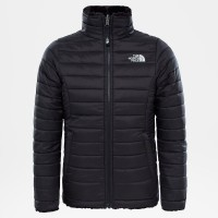 The Nort Face Chaqueta Rev MOssbud SW