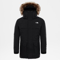The North Face Chaqueta McMurdo Parka