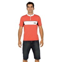 Spiuk Maillot M/C Urban Ciclismo Hombre