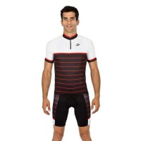 Spiuk Maillot M/C Factory Ciclismo Hombre