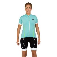 Spiuk Maillot M/C Élite Ciclismo Mujer
